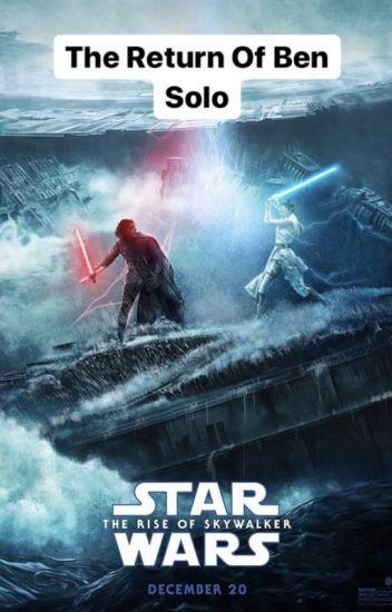 The Return of Ben Solo