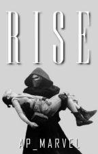 Rise    Ben Solo by AP_Marvel