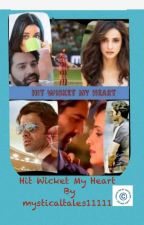 FF - HIT WICKET MY HEART (ARNAV-KHUSHI) by mysticaltales11111