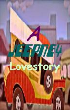 A Jeepney Lovestory (Completed) by MariaTahimik