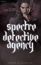 Spectre Detective Agency by theGhoulBoys_
