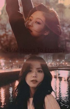4392 Hours To Eternity by _blinkdeukie_