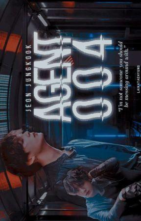 Agent 004 ▪︎JJK ft. PJM▪︎ by LaikaTaehyung