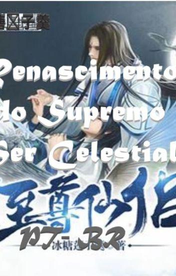 Renascimento do Supremo Ser Celestial PT-BR (tradução)