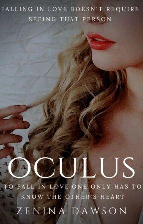 Oculus | J. Todd by ZeninaD