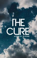 THE CURE | 𝐕𝐊  by HEARTINIE