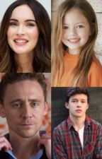 A Face to Never Forget (A Tom Hiddleston Fanfic) by buckyhiddles
