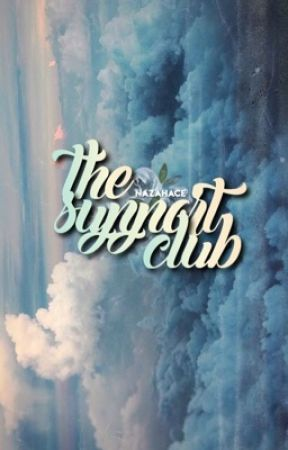 THE SUPPORT CLUB by supportclub