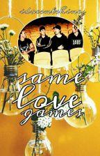 Same Love Games | 5SOS  by idoesntshine