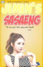 Jimin's Sasaeng [BTS FIC SERIES] by wendeuu