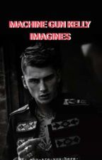 Machine Gun Kelly IMAGINES by why-are-you-here-