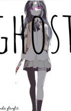 Ghost ( a bnha fanfic) by Nixastrum