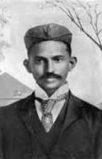 M.K. Gandhi : The story of my experiments with truth by GhaziMohd