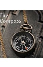 The Compass by deadpoetdreamer