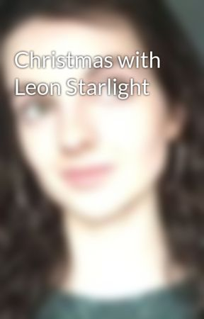 Christmas with Leon Starlight by HeiwaRoraAi