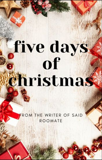 Five Days of Christmas