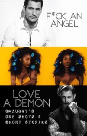 Angels & Demons by Smauggy