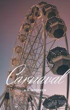 Carnaval - Poem by ADStephen