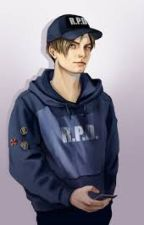 Resident Evil 4 brother of Leon Kennedy by Seansyt8