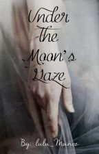 Under the Moon's Gaze (Alex Summers X-Men First Class Fanfiction) by lulu_Munoz