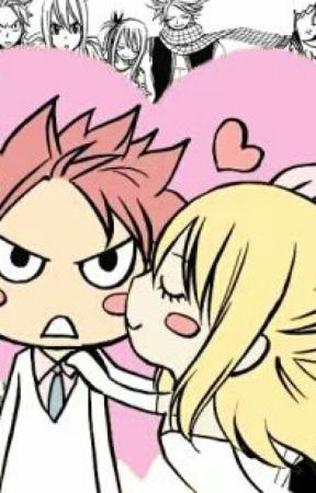I Truly Love You [Nalu] --ON HIATUS-- by JustAFanfictioneer