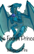 Wings of Fire: The Fourth Princess by MLB333