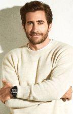 Lights, Camera, Action..? (Jake Gyllenhaal X Reader) by JmleeWrites