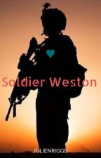 Soldier Weston by JulienRIGGB