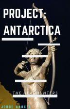 Proyecto Antartida by JorgeGarciaSerratos