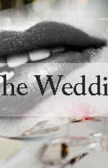 The Wedding: Bucky Barnes One Shot