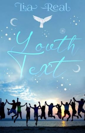 Youth text by Lia_Real