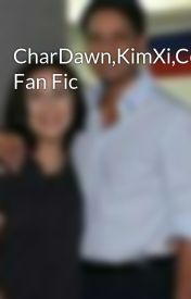 CharDawn KimXi CocoJul Fan Fic by imCharDawnianEda