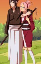 Reunited At Last!(SasuSaku) by Rose2055
