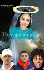 They Got An Angel  by babekay_love