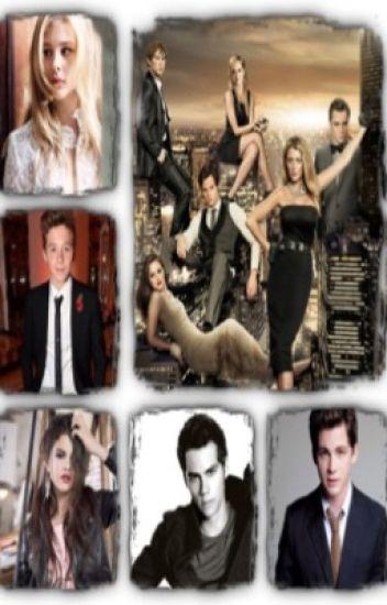 Gossip Girl: The Next Generation - AlexaAntonio12 - Wattpad