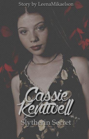 Cassie Kentwell [1] - Slytherin Secret [HP-FF] ✔