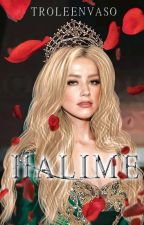 Halime. by Troleenvaso