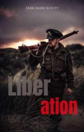 Liberation by AnneMarieSchuyt95