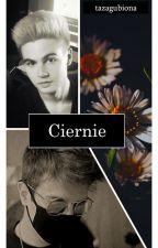 Ciernie by justynka1304