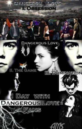 ~ O zi cu fanii Dangerous Love ~ by _JoannaHS_