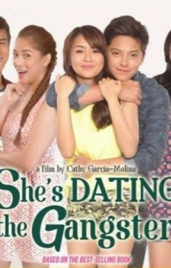 Shes dating the gangster full story tagalog-english