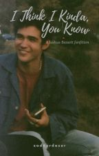 I Think I Kinda, You Know | Joshua Bassett by rickybowenn