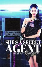 She's a Secret agent *Completed* by ModernongTinkerbell