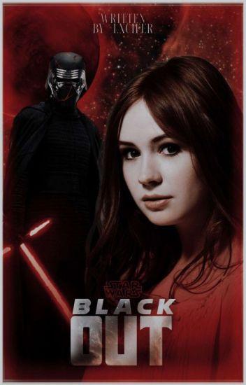 BLACKOUT ( star wars.. ) o.h.