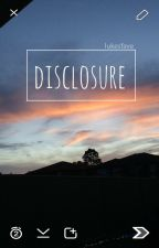 disclosure [l.h] by flagrance