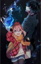 A Villain's Daughter - a Hero [BNHA] (OC x Dabi Fanfic) by TamunaTsertsvadze