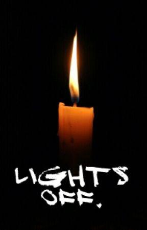 Lights Off by queendisastxr