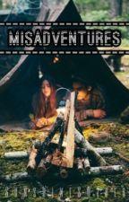 Misadventures by SunshineSwirls