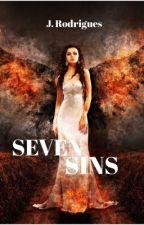 SEVEN SINS by escobra
