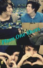 Phan One Shots by troyespeople